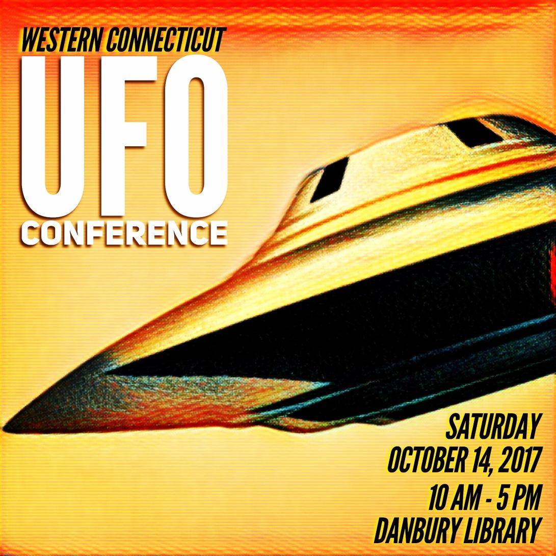 UFO con 17