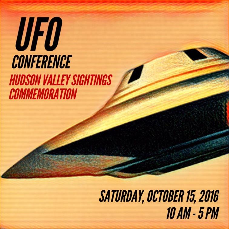 UFO Con Pic